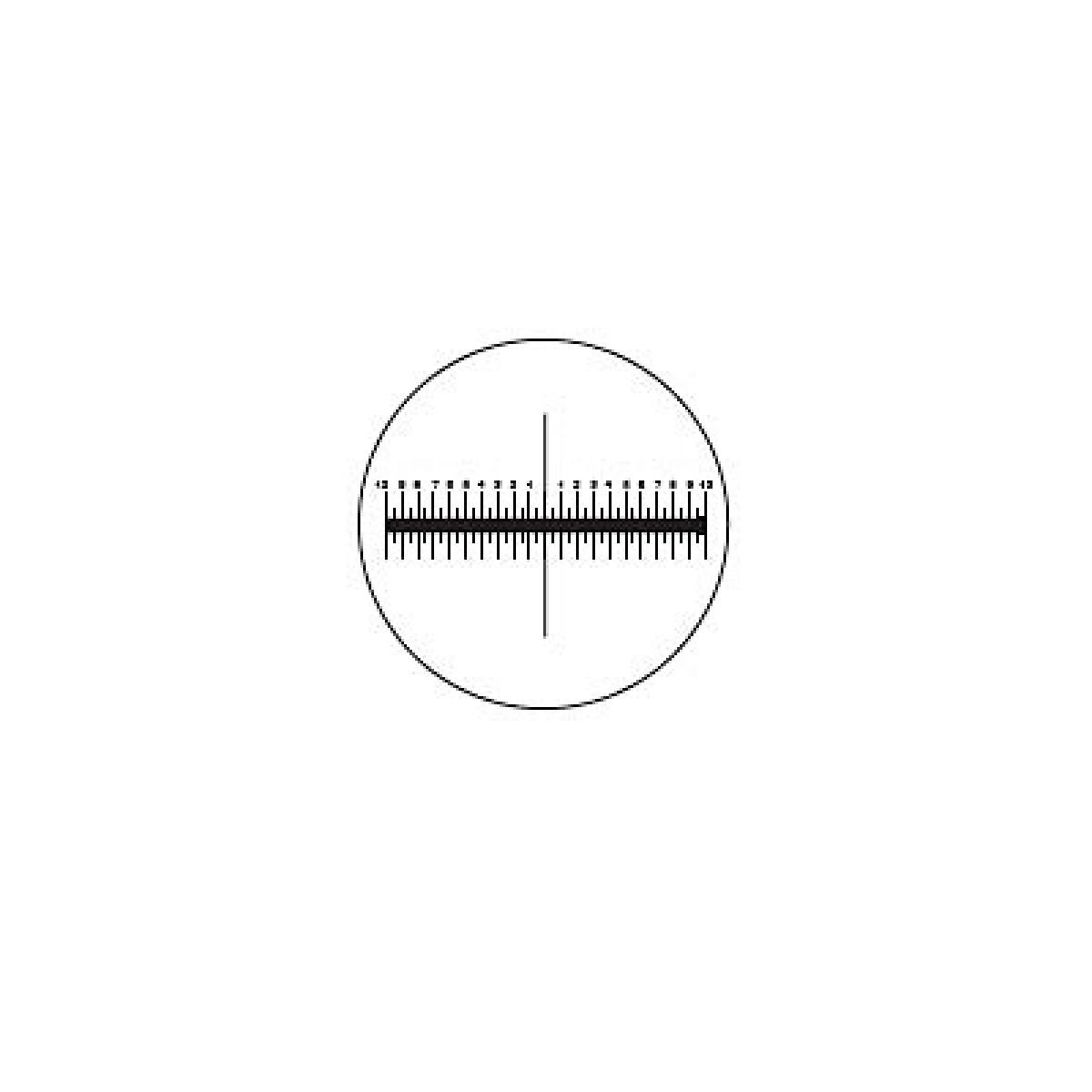 Reticles/Micrometers