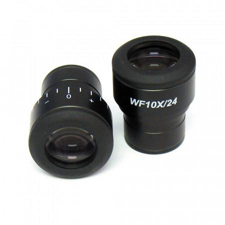 WF10x/24mm Focusing Eyepiece