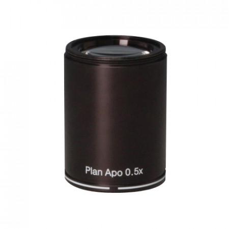 0.5x Plan Apochromatic Objective