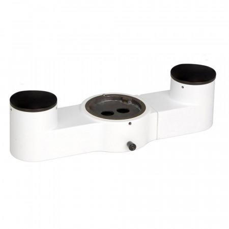 3 Position Dual Port Beam Splitter