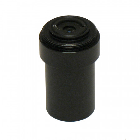 "0.50x C-Mount Adapter for 1/2"" CCD/CMOS Cameras"