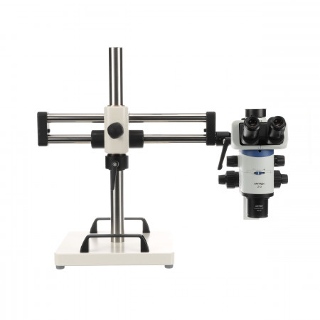 Z12 Zoom Stereo Microscope on Ball Bearing Boom Stand