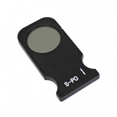 MEC4 Polarizer Slider