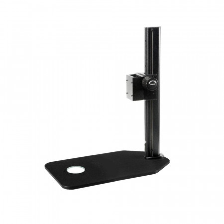 Ergo Transmitted Illuminated Track Stand for Inspex HD 1080p Vesa Standard