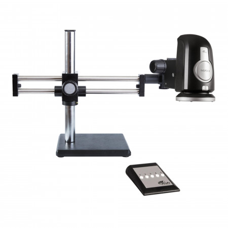 INSPEX II with Ball Bearing Boom Stand and Keypad