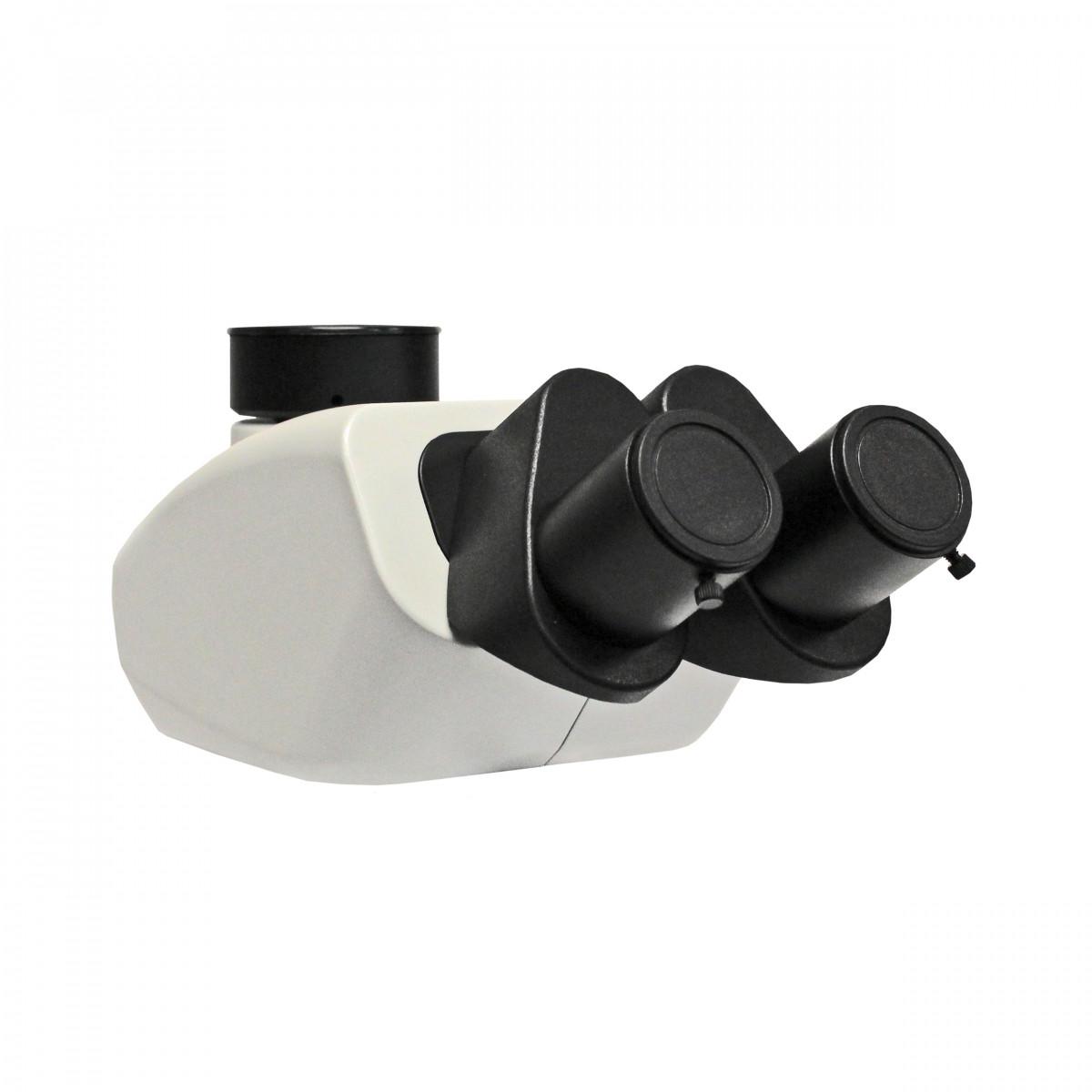 112-11-02-Trinocular Viewing Head - Z12 Series - Left Side View