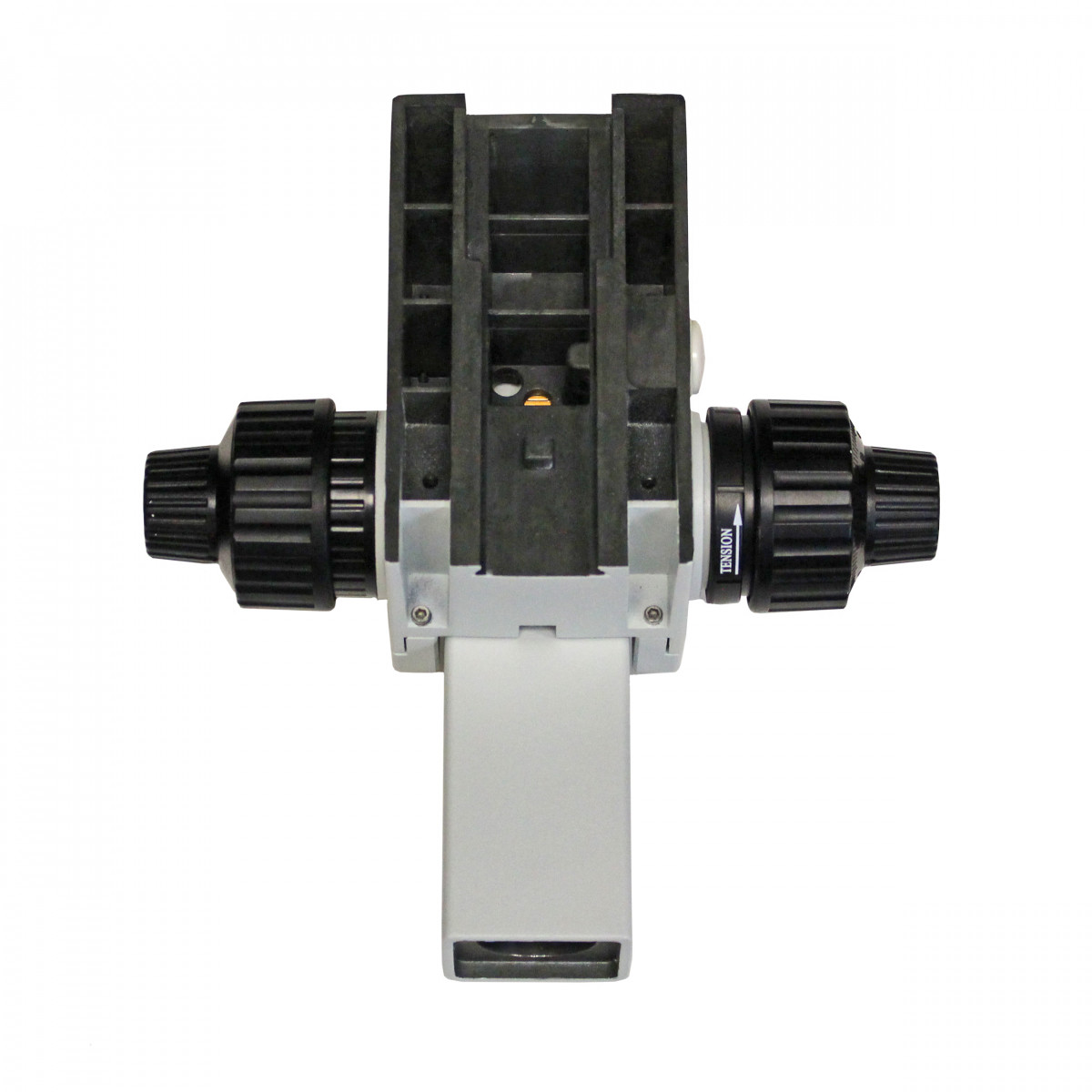 112-14-10-Coaxial Focusing Arm - Z12 Series - Mounting View