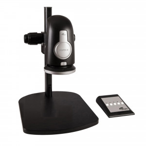 INSPEX II Digital Microscope System with Track Stand
