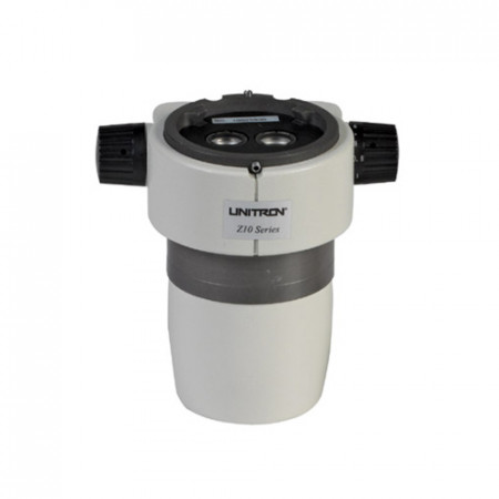 0.8x to 6.4x Zoom Range Magnification Changer