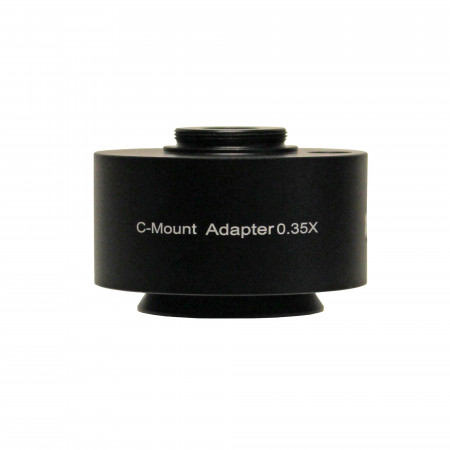 112-25-35-0.35x C-mount adapter - Z12 Series
