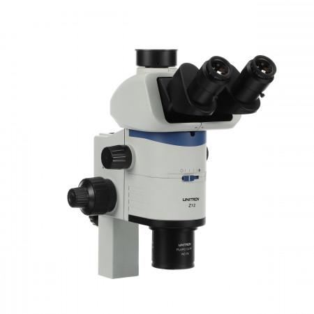 Z12 Zoom Stereo Microscope - No Stand
