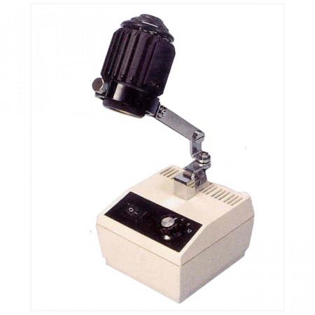 12v15w Variable Halogen Illuminator for Diascopic or Plain Focusing Stand