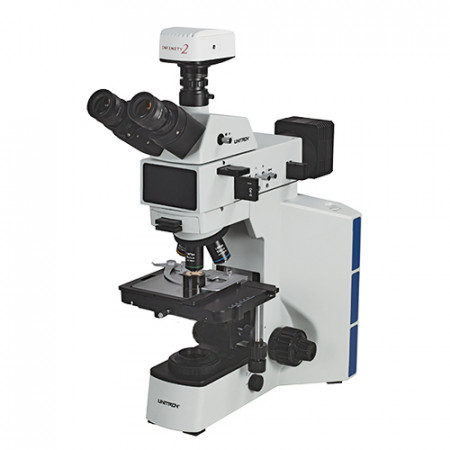 EXAMET-5 Metallurgical Microscope with Reflected Illumination