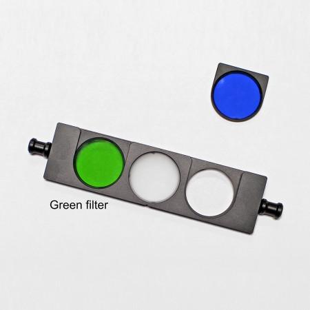 32mm Green Filter