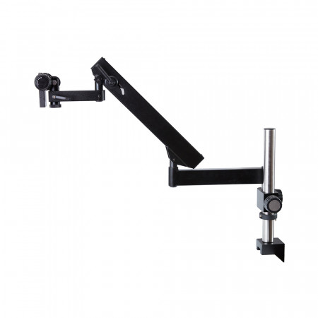 Flex Arm Stand for OMNI - Bench Clamp
