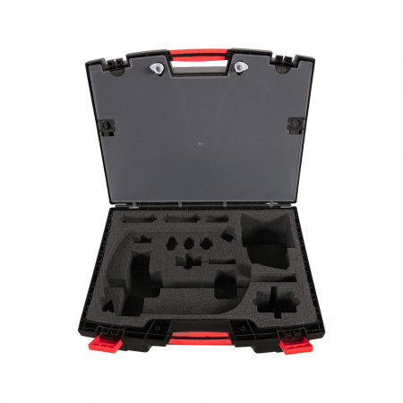 Hard Sided OMNI Plain Focus Stand Carry Case
