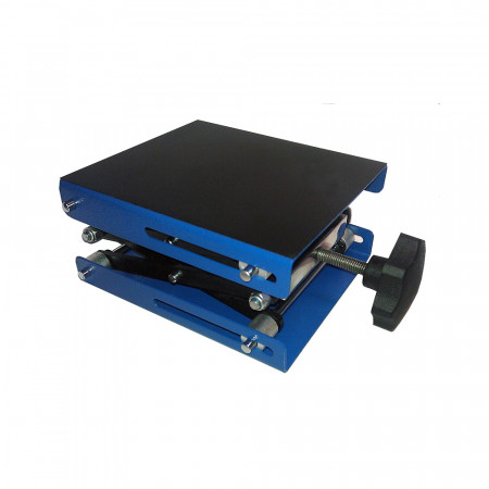 """X-Y Stage - Height Adjustable - 6"""" x 6"""""""