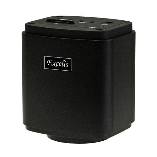 Excelis HD Camera
